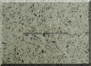 Grey Quartz Stone Artificial Quartz Stone Slab pictures & photos