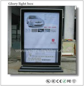 Adertising Aluminum Scrolling Light Box (SR014) pictures & photos