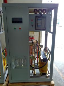 SBW Big Power Full Automatic Compensated Voltage Stabilizer pictures & photos