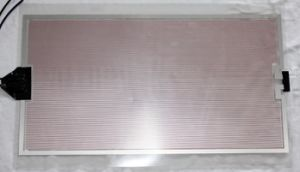 PET Heating Film (PT-003)