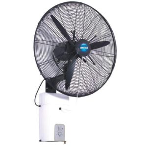Wall-Mounted High Pressure Nozzle Mist Fan pictures & photos