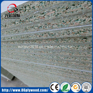 Melamine Faced Particle Board / Chipboard in Sale for Furniture pictures & photos