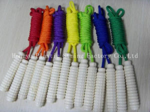Colored Jump Rope for Kids pictures & photos