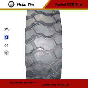 Radial Wheel Loader OTR Tyre (17.5R25, 20.5R25, 23.5R25, 18.00R25, 16.00R25) pictures & photos