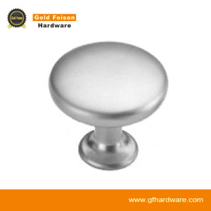 Modern Cabinet Knob Handle with Zinc/ Furniture Hardware (K007) pictures & photos