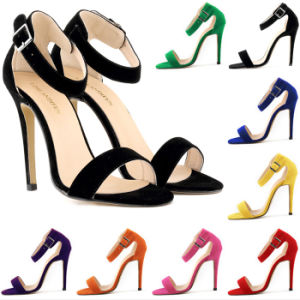 Simplicity Sexy High Quanlity Women Shoe