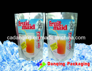Over 20 Years′ Manufacture Juice Bag&Plastic Packaging (DQ122) pictures & photos
