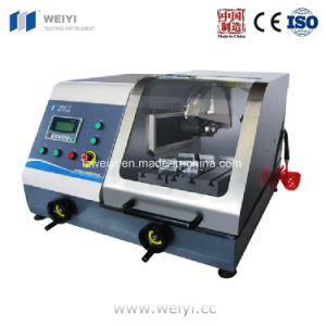 Iqiege-1 Manaul & Automatic Cutting Machine for Lab Equipment pictures & photos