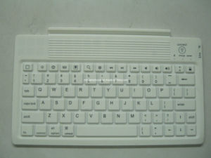 Silicone Translucent Keyboard (MY18)