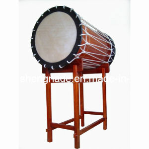 Big Okedou Taiko--Drum Set Janpanese Taiko