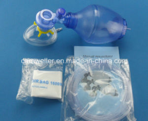 Medical Mannual Resuscitator with Quality pictures & photos