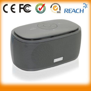 Bluetooth 3.0 Wireless Portable Bass Stereo Speaker pictures & photos
