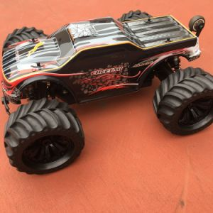 Jlb 4WD 1/10th Brushless Electric RC Car Model pictures & photos
