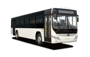 Large Size City Bus, Seats 53+1, 12m