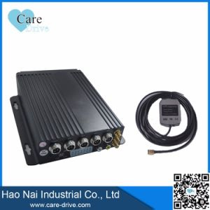 High Quality WiFi 3G 4G DVR with 360 Degree Camera for Fleet Management pictures & photos