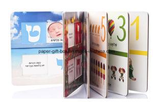 High Quality Board Book Printing pictures & photos