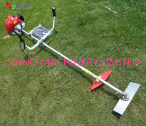 The Factory Price Small Multi-Purpose Lawn Sugarcane Harvester for Cutting Machine pictures & photos