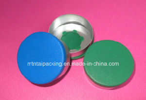 32mm Infusion Bottle Caps for Pharmaceutical Packing pictures & photos