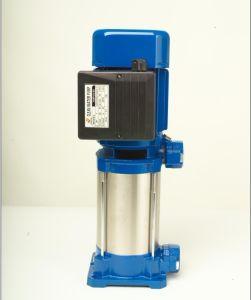 Vertical Multistage Pump (YMPV3-30)