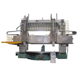 (CNC) Vertical Mill-Turning Lathe (SLCM350W/SLCM400W/SLCM500W/SLCM630W) pictures & photos