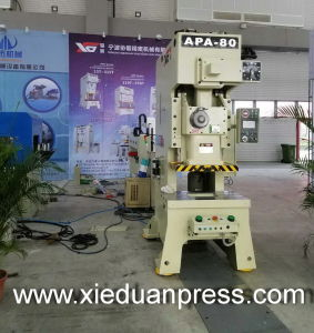 80ton Metal Forming Press Machine pictures & photos