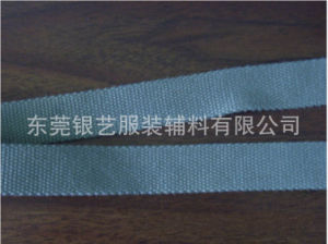 Colors Cotton Webbing with Customized (size, color, patterns) pictures & photos