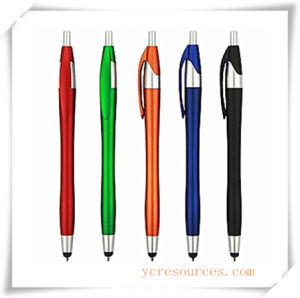 Gel Pen Promotional Gift (OIO2507) pictures & photos