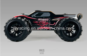 Hot Sale! 3s Battery 2500kv Motor 1/10 Scale Electric Power RC Monster Truck pictures & photos