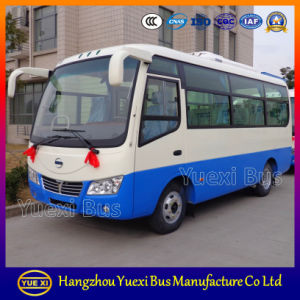 Low Cost Passenger Bus