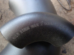 Pipe Fittings Elbow Tee Reducer ASTM A234 Wpb