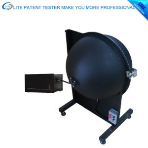 Full System of CRI Integrating Sphere Spectroradiometer LED Lumen Tester pictures & photos