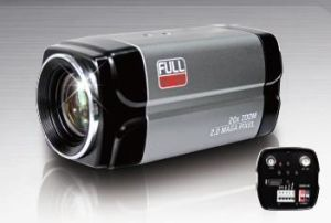 Pan Tilt Zoom HD Video Conference Camera pictures & photos