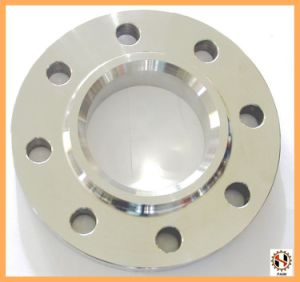 ANSI 304, 304L, 316, 316L Stainless Steel Forged Vacuum Flange pictures & photos