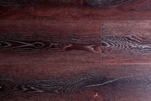 European Oak Burshed Engineered Flooring UV Lacquer