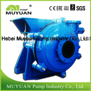 Anti-Abrasion Dry Sand Centrifugal Slurry Pump pictures & photos
