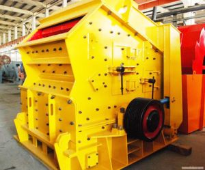 High Technology Secondary Impact Crusher with Good Price pictures & photos
