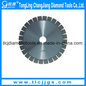 Laser Metal Circular Saw Blade for Dry Cutting pictures & photos