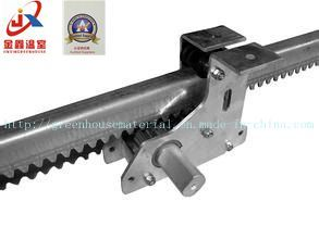 High-Quality a Type Screen Pinion Used for Modern Agricultural Greenhouse pictures & photos