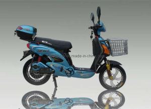 Electric Bike V58
