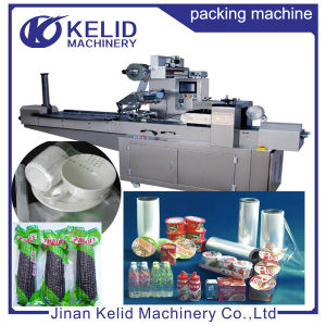 Fully Automatic High Quality Package Typing Machine pictures & photos
