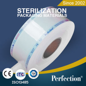 Medical Equipment Heat-Seal Sterilized Roll pictures & photos