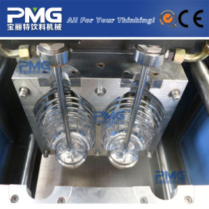 Semiautomatic Pet Bottle Blow Molding Machine and Blowing Equipment pictures & photos
