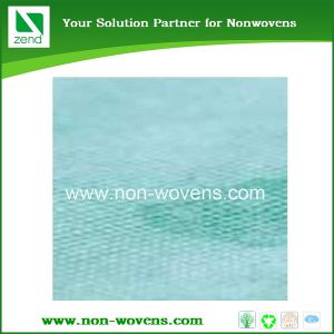 Hydrophobic Nonwoven Fabric (Zend 05-194) pictures & photos