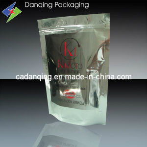 Stand up Pouch with Zipper (DQ0053) pictures & photos