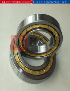 Motorcycle Parts Low Noise Cylindrical Roller Bearing Nu307 Nu2307 Nu407 pictures & photos