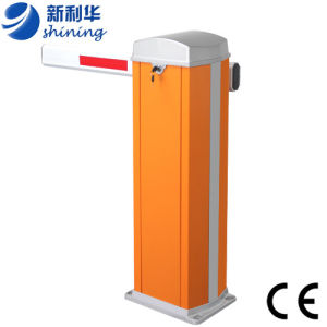 CE Approved Automatic Parking Barrier Gate (ST300)