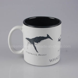 2017 Hot Sale Custom Promotion Gift Ceramic Mug pictures & photos