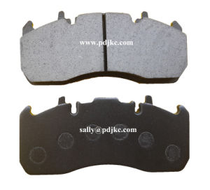 Ceramic Truck Brake Pad 29173 pictures & photos