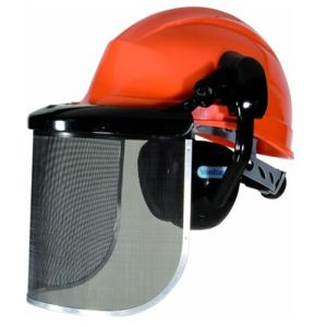 Hard Hat Earmuffs Face Shield Sets Safety Products Kit pictures & photos
