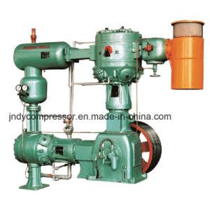 Piston 4L-20/8 Air Compressor pictures & photos